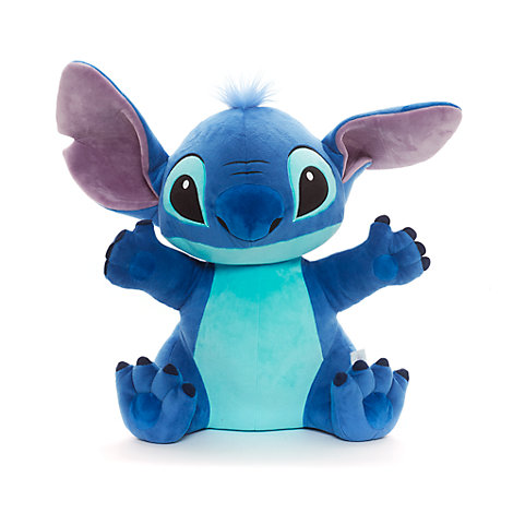 Disney Large Stitch Toy, £25.00