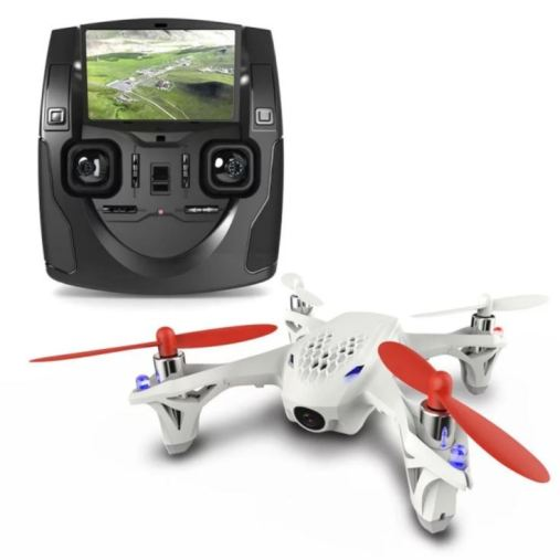 Menkind X4 FPV mini quadcopter, £119.97