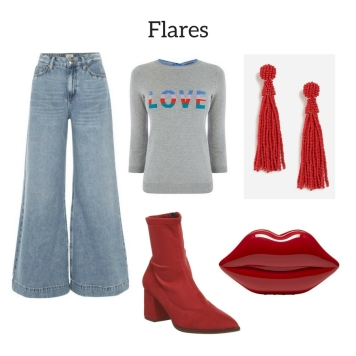 Flares (2)