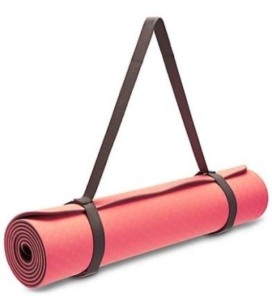 m&s coral yoga mat £29.50
